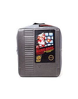 NINTENDO NES Cartridge Shaped Backpack