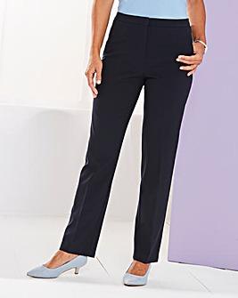 Slimma Classic Leg Trouser Extra Short