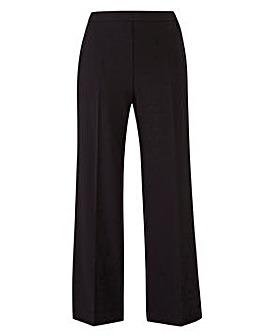 Slimma Wide Leg Trouser Regular