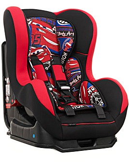 Obaby Disney Cars 0-1 Car Seat
