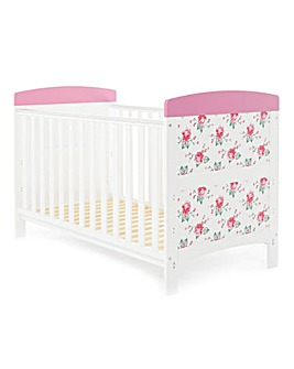 Obaby Grace Inspired Cot Bed