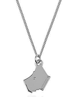 Radley Scotty Dog Necklace