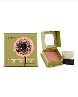 Benefit Dandelion Blush Powder