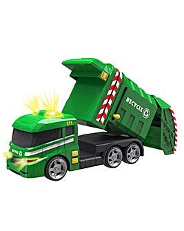 Teamsterz Garbage Truck