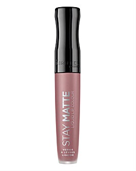 Rimmel Stay Matte Liquid Lip - Blush