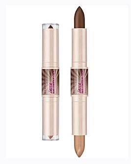 Rimmel Insta Duo Contour Stick - Dark