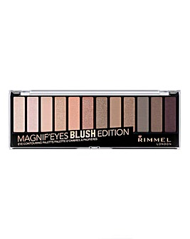 Rimmel Magnifeyes Palette - Blush