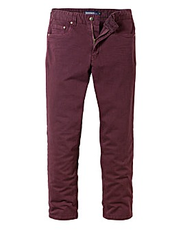 UNION BLUES Gaberdine Jeans 27 inches