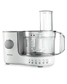 Kenwood 400W Compact Food Processor