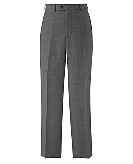 Flintoff by Jacamo Suit Trousers 31In