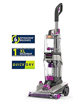 Vax Rapid Power Advance Carpet Washer
