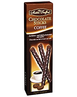 Dark Coffee Sticks