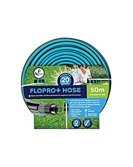 Flopro Flopro + Hose 50m 12.5mm (1/2in)