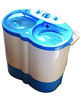 Portawash Twin Tub Washing Machine