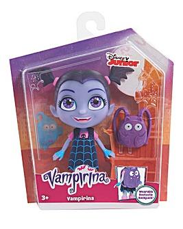 Vampirina Basic Vee Doll