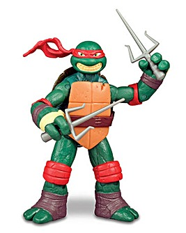Totally Turtles Brothers - Raph