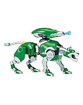 Voltron Combinable Green Lion Figure
