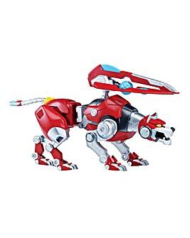 Voltron Combinable Red Lion Figure