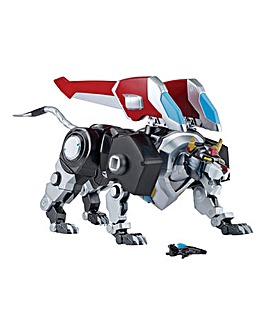 Voltron Black Lion Deluxe Figure