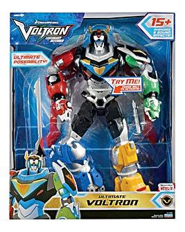 Ultimate Voltron Mega Deluxe Figure
