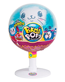 Pikmi Pops Large Pack - Huddy and Bunny