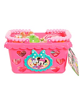 Minnie Happy Helpers Shopping Basket