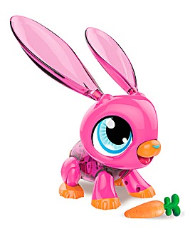 Build-a-Bot Bunny