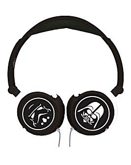 Lexibook Star Wars Stereo Headphones