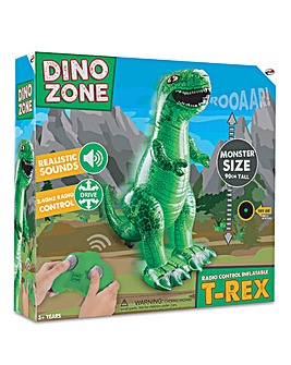 T-Rex Inflatable Jumbo XL R/C