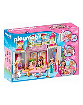 Playmobil Secret Royal Palace Play Box