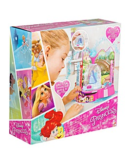 Disney Princess Sparkle Globe Maker