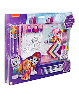 Paw Patrol Skye Activity Craft Pack
