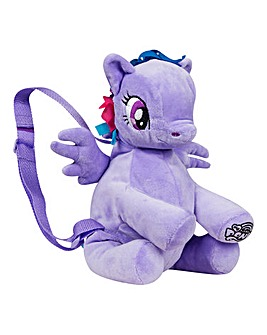 MLP Twilight Sparkle Plush Backpack