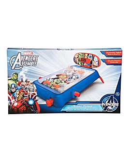Marvel Avengers Medium Super Pinball