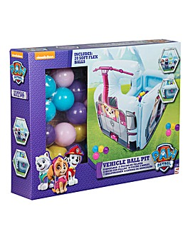 Paw Patrol Skye Ball Pit with Balls