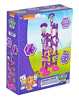 Paw Patrol Girls Marble Run