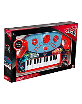 Disney Cars Large Piano