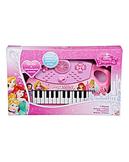 Disney Princess Large Piano
