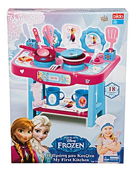 Disney Frozen Small Kitchen