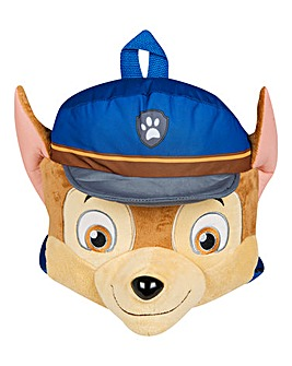 Paw Patrol Chase 3D Head Backpack