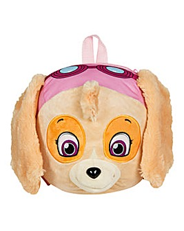 Paw Patrol Skye 3D Head Backpack