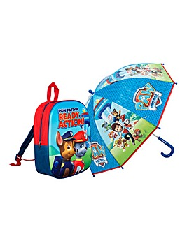 Paw Patrol EVA Junior Backpack