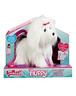 Fluffy Refresh 3.0