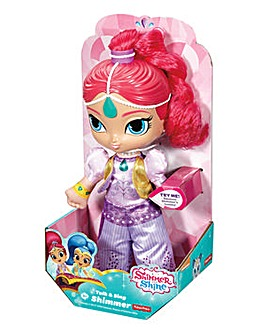 Shimmer and Shine Talk & Sing Shimmer