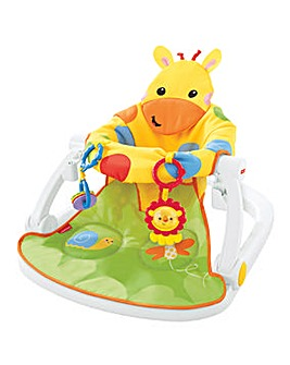 Fisher Price Sit-Me-Up Floor Seat