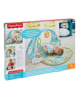 Fisher Price Butterfly Dreams Play Gym