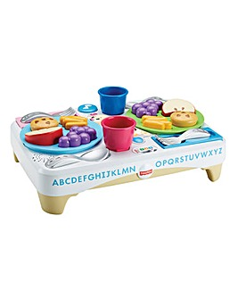 Laugh & Learn Say Please Snack Set