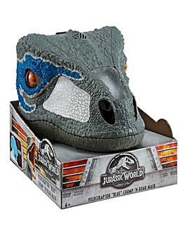 Jurassic World Chomp & Roar Mask