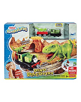 Thomas & Friends Dino Discovery