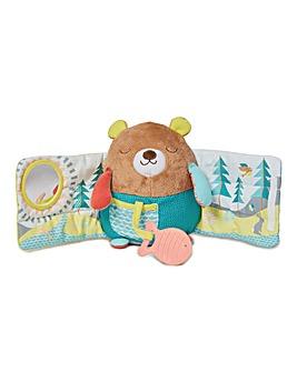 Camping Cubs Hug & Hide Activity Bear
